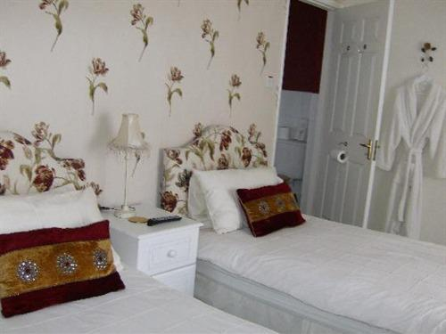 Twin room-Superior-Ensuite