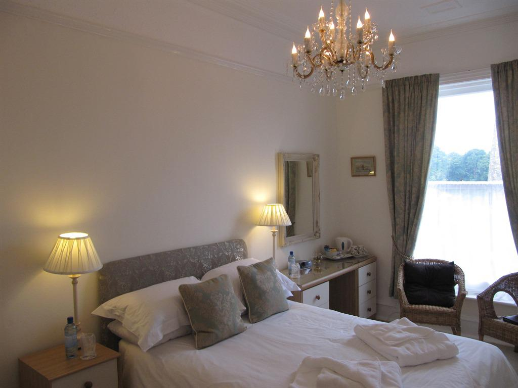 Double room-Ensuite-B&B - Base Rate