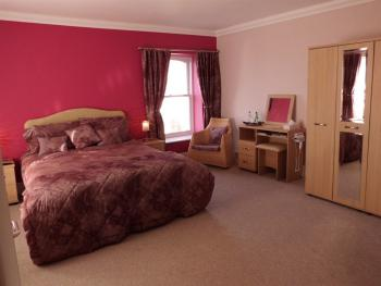 Double room-Deluxe-Ensuite-Harbour View - Base Rate