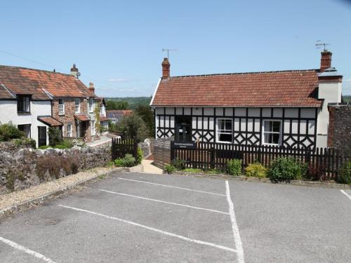 Car Park and Accommodation