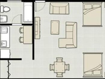 Cleveland Suite