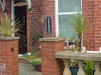 Rosewood Bed and Breakfast -