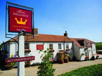 The King William IV, Hunstanton | Front View
