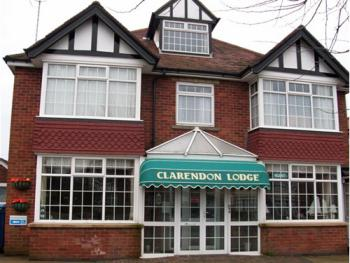 The Clarendon Lodge -