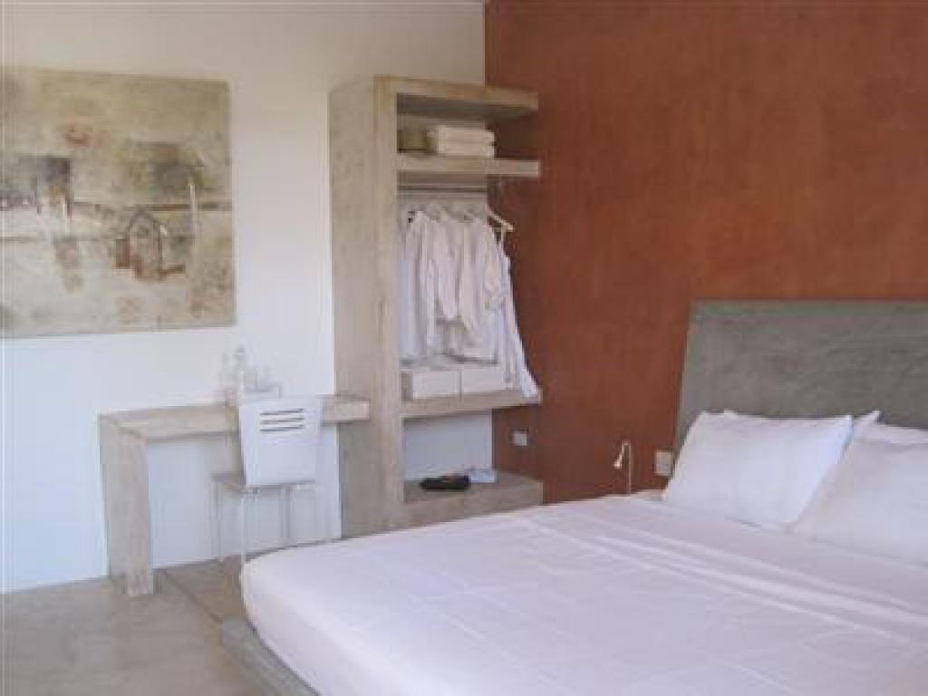 Habitacion Doble-Baño en la habitacion-Estándar-King