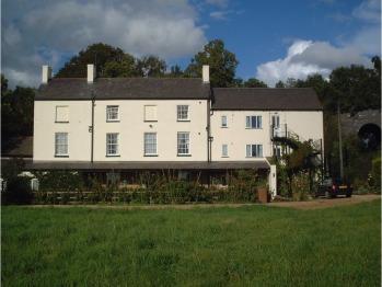 Murcott Mill Farmhouse - Murcott Mill Farmhouse