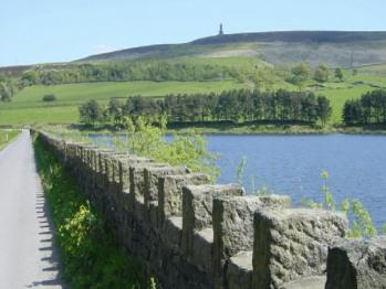 Lovely Walk in Darwen