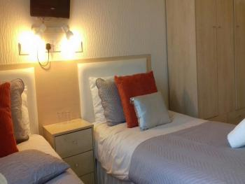 Our family rooms are roomy and offer comfort after a day on the beach