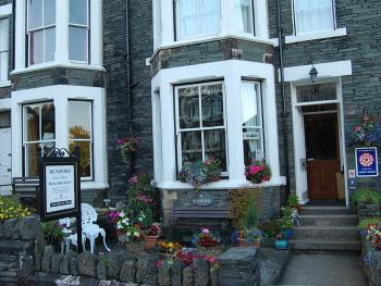Dunsford Guest House -