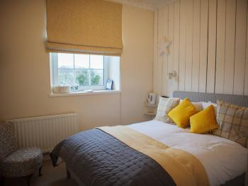 Double room-Classic-Ensuite-Mountain View-Cwtch