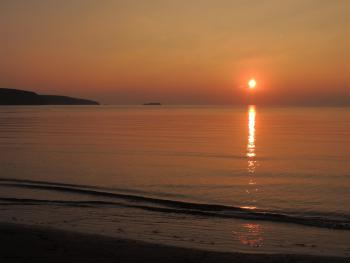 Sunset Bed and Breakfast - Broad Haven Beach