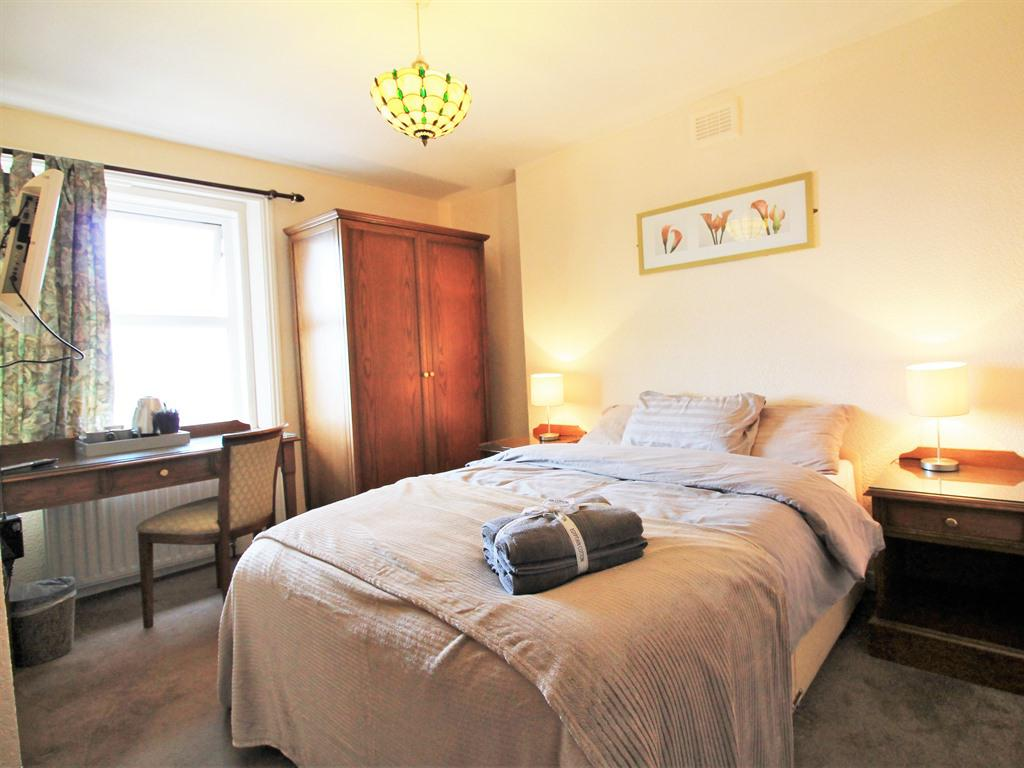 Double room-Premium-Ensuite with Bath - Double room-Premium-Ensuite with Bath