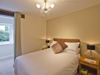 Double or Twin-Standard-Ensuite - Room Only