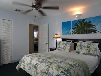Key West Sunset Suite-Apartment-Private Bathroom-Superior-Balcony