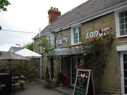 Porth Lodge, Newquay, Cornwall