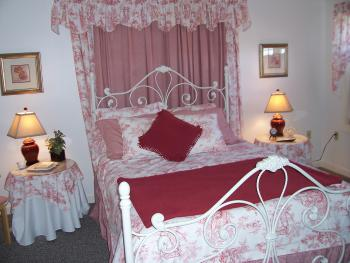 Double room-Ensuite-Standard-Napoleon Room 5