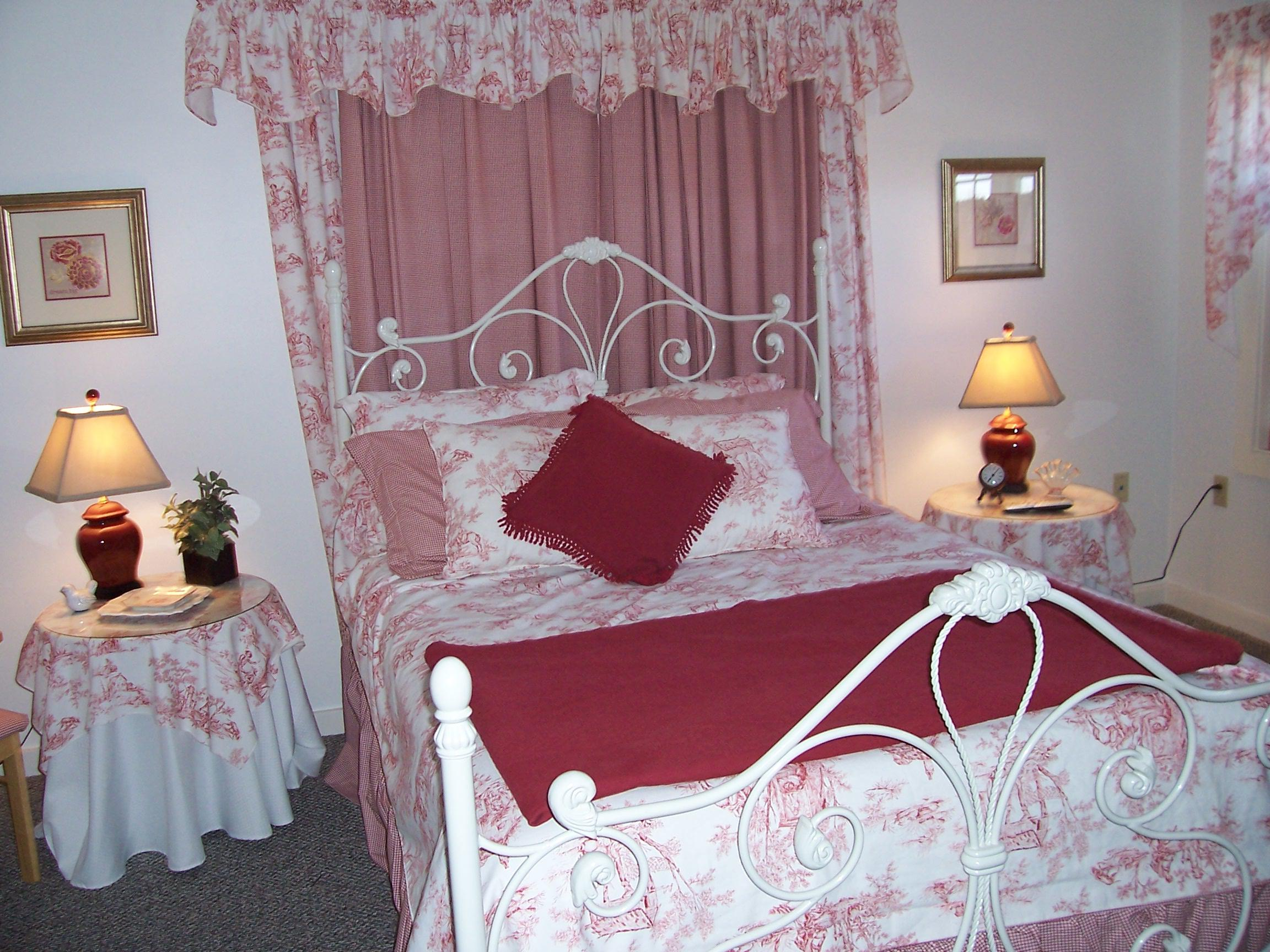 Double room-Ensuite-Standard-Napoleon Room 5
