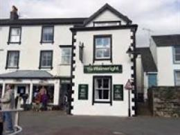 The Wainwright Pub