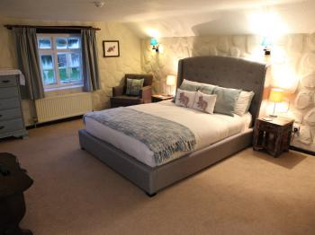 Double room-Ensuite-Large Double