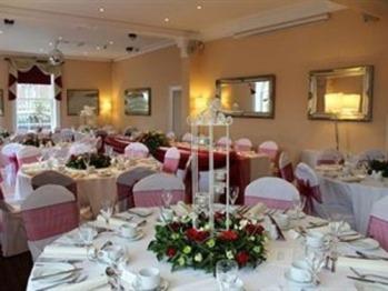Wedding facility