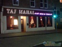 The Taj Mahal Gourock