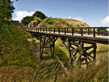 Bridge to Old Sarum