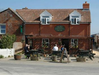 The Foxham Inn -