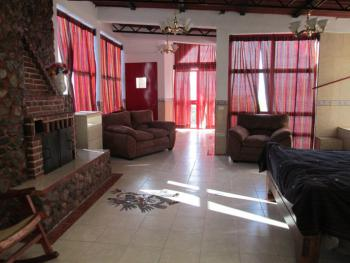 531 - Eagles Nest Double Room - Continental Rate