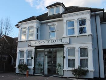 Mawney Hotel -