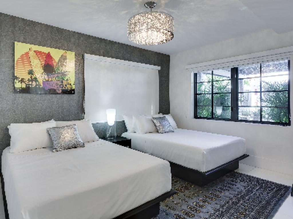 Quad room-Ensuite-Standard-Superior Room