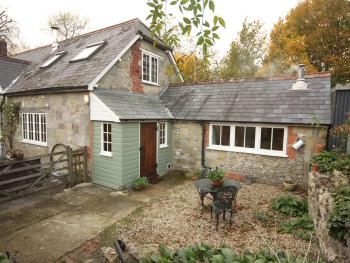 The Wheelwrights Cottage