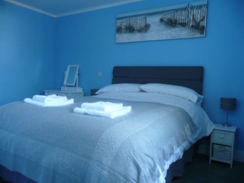 Kingsize Room 4