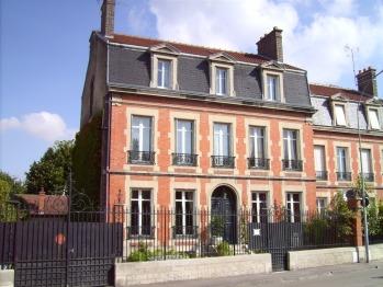 L'Ambroise  : façade