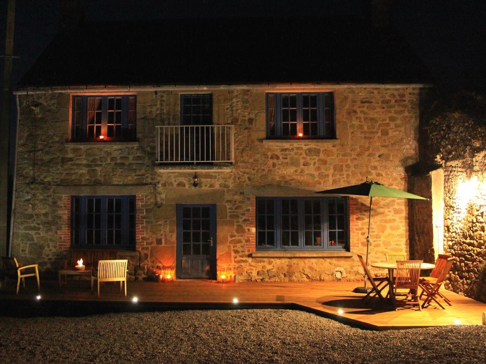 Villa-Famille-Salle de bain privée séparée-Terrasse - Tarif de base