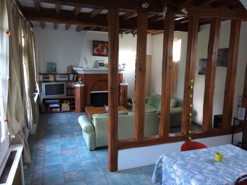 Cottage-Confort-Salle de bain et douche-Vue sur Jardin - Tarif de base