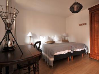Chambre « Bronze »