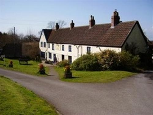 The Penscot Inn - A Charming Inn in West Mendip