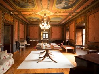 Sala de Pinturas