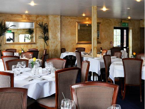 La Fontana Italian Restaurant & Accommodation | Wantage