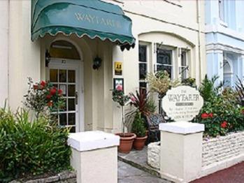 Wayfarer Guest House -