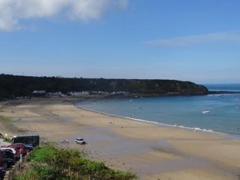 Nefyn Beach