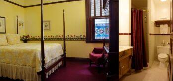 11 Terrance Mc Swiney Queen Room