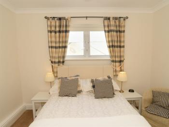 Room 6 a comfy standard sized ensuite double