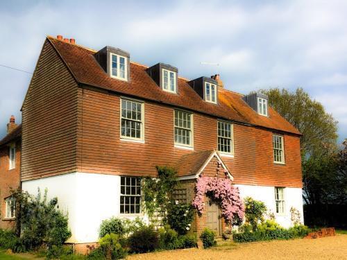 Starnash Farmhouse