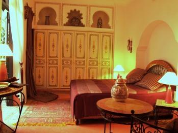 Chambre Bab Doukkala