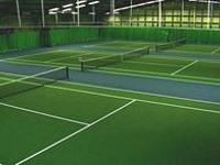 Priory Tennis Centre
