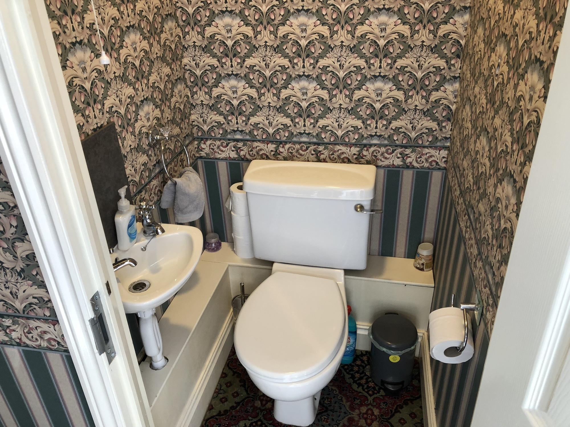 Single room-Basic-Private Bathroom