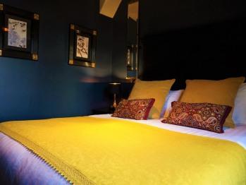 """Sakura"" Cosy double guest room"