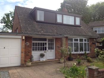 Oak Tree House -