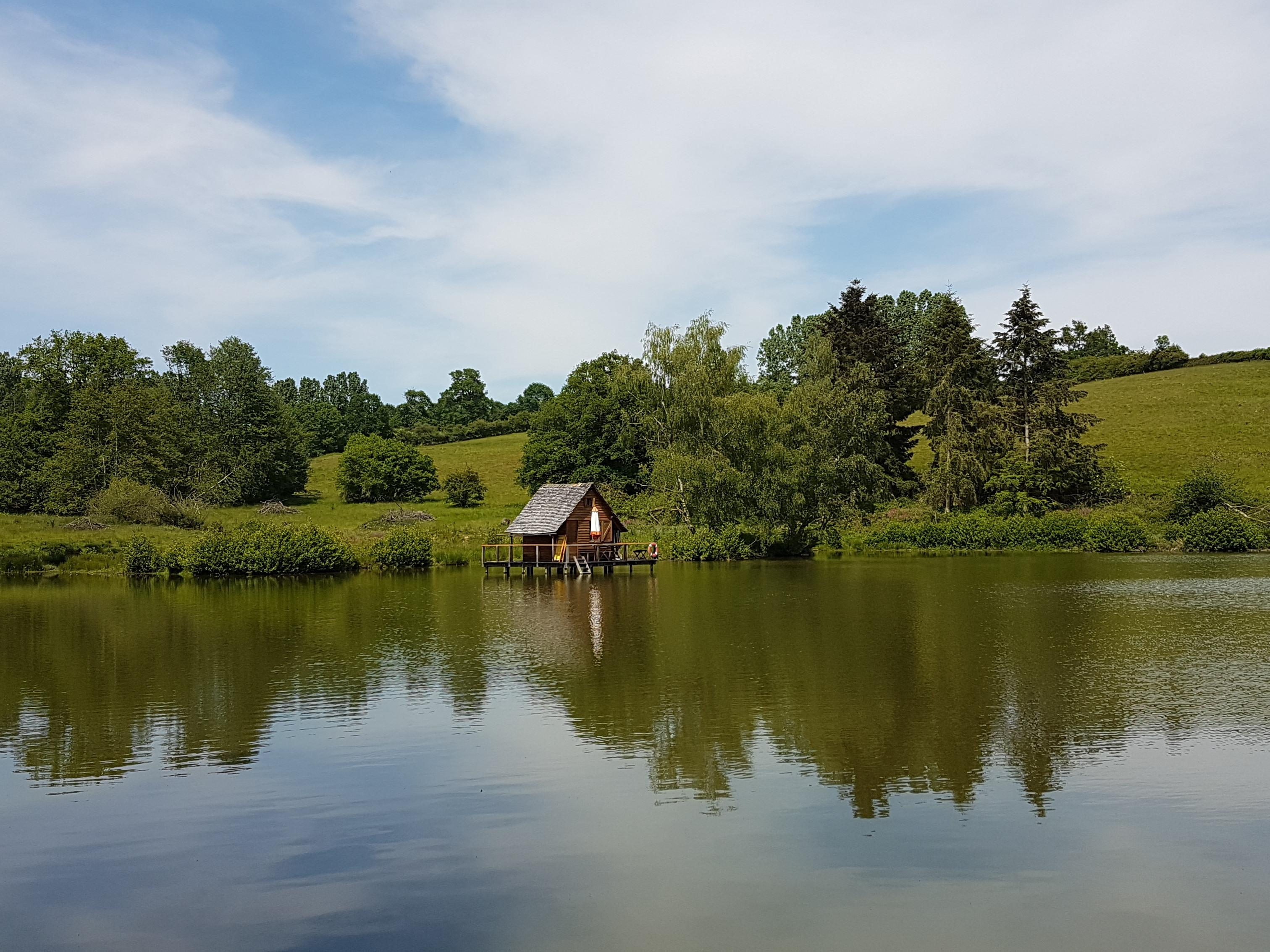 Cabane du Paraclet